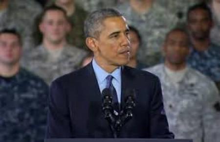 Օբաման Աֆղանստանում 5500 զինվոր կթողնի