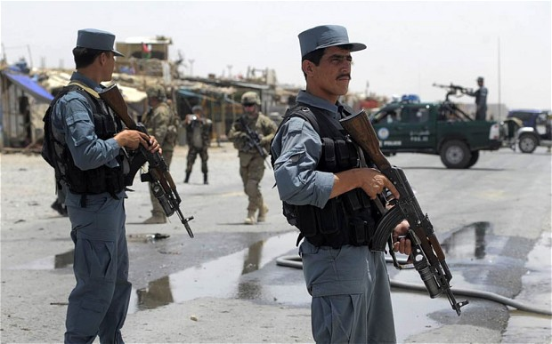 Աֆղանստանում ձերբակալվել է ամենահայտնի նարկոբարոններից մեկը