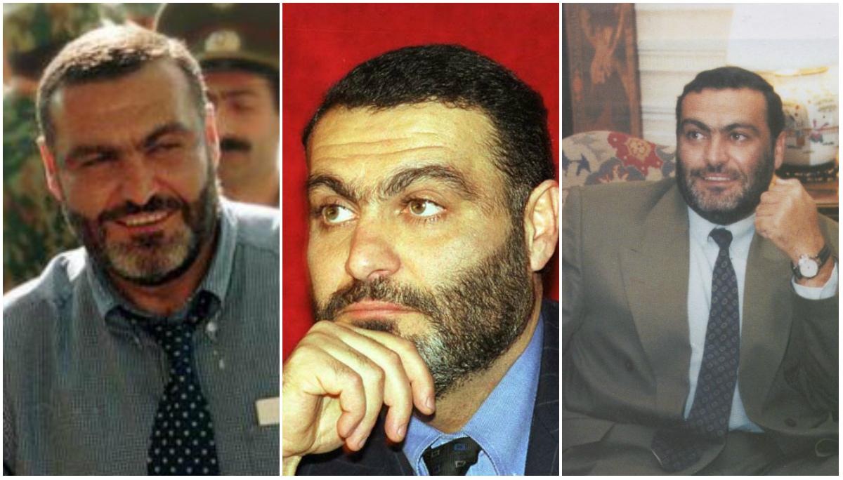 Որտեղ էր Վազգեն Սարգսյանը կտրվում քաղաքականությունից (լուսանկարներ)