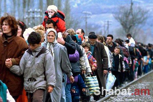 Շվեյցարիան այս տարի ծրագրում է ընդունել 30 հազար փախստականների