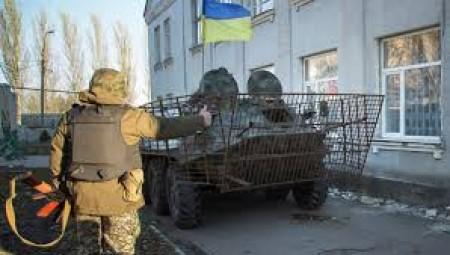 Սեպտեմբերին Դոնբասում զոհվել է 16 զինվոր. Ուկրաինայի ՆԳՆ