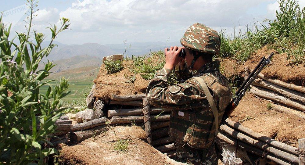 Արտակարգ դեպք Երևանում. 19-ամյա զինվորն արձակուրդից հետո հրաժարվում է վերադառնալ զորամաս. Shamshyan.com