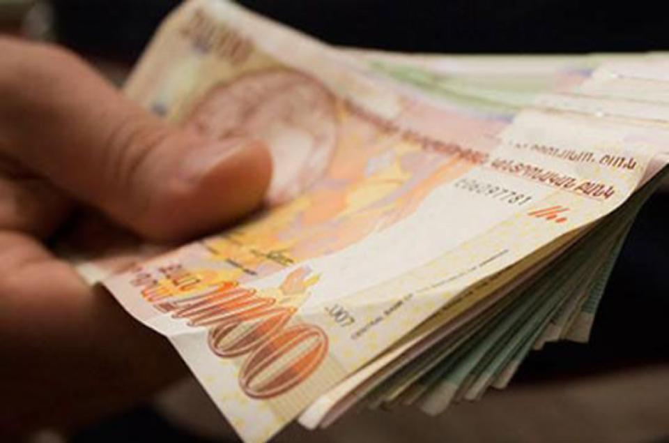 Կառավարությունը որոշեց նվազագույն աշխատավարձը բարձրացնել՝ 55 հազար դրամից հասցնելով 68 հազար դրամի