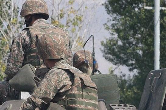 Մեղադրանք է առաջադրվել զորամասի հրամանատարին և 20 զինծառայողի. «Հրապարակ»