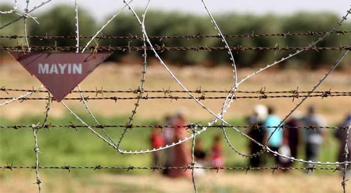 Թուրք-սիրիական սահմանին հայ դեռահաս է սպանվել