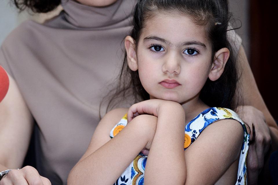 Վարչապետի տիկինը հրապարակել է դստեր լուսանկարը