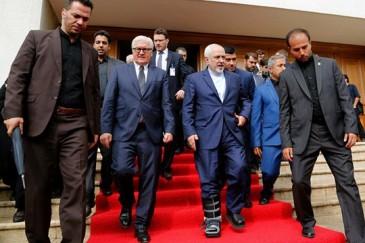 Սիրիայի քաղաքացիներն իրենք պետք է լուծեն իրենց ներքաղաքական խնդիրները. Իրանի ԱԳ նախարար