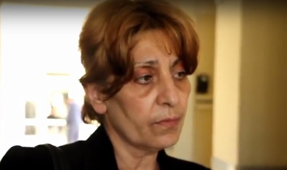 Ուզում եմ, որ իմ մինուճար տղան ոտքի կանգնի. զինծառայողի մայր (տեսանյութ)