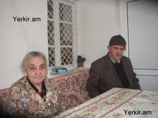 Սերժ Սարգսյանի մայրը դուրս է գրվել հիվանդանոցից