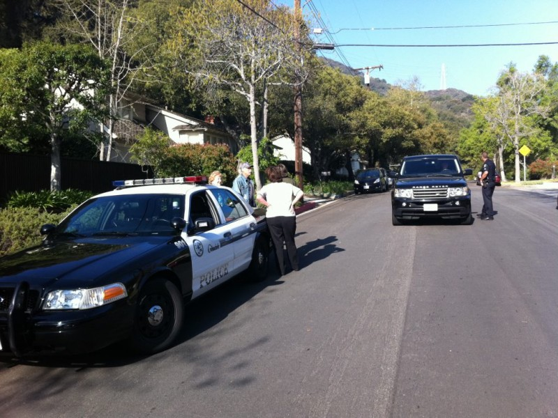 Գլենդեյլի ոստիկանության հայազգի աշխատակիցը ձերբակալվել է մեքսիկական մաֆիայի հետ կապի կասկածանքով