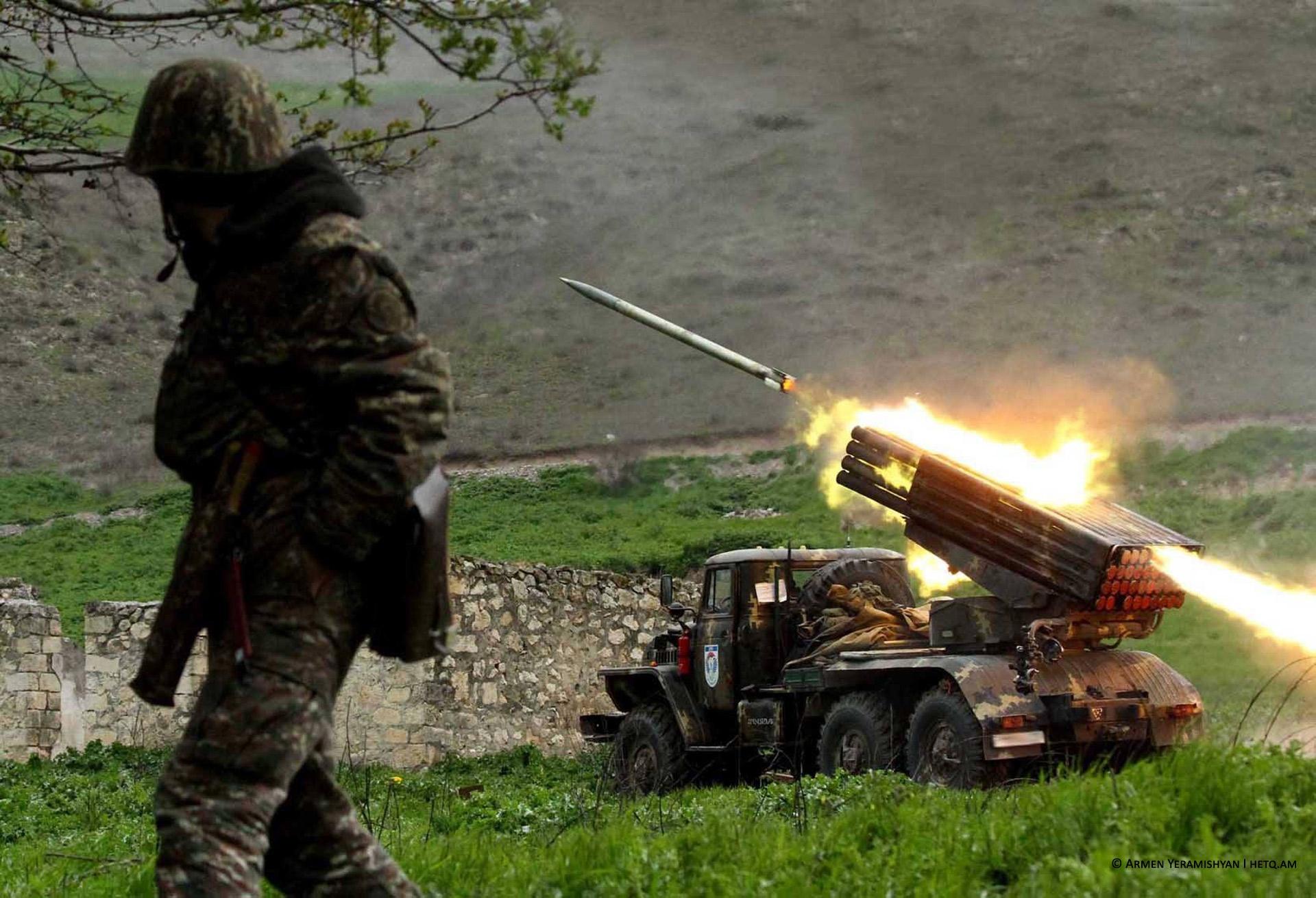 «Առավոտ». Զավեշտ է, երբ հեռավոր «գլենդելներից» մեր համաքաղաքացիները «արժեքավոր խորհուրդներ» են տալիս, թե ինչպես պետք է հայկական բանակը գրավի Բաքուն