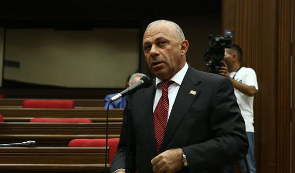 Հանցանշանները վերացրել են. Ալիկ Սարգսյանը ևս կապ ունի «պարկուճների փոփոխության» գործի հետ. «Ժամանակ»