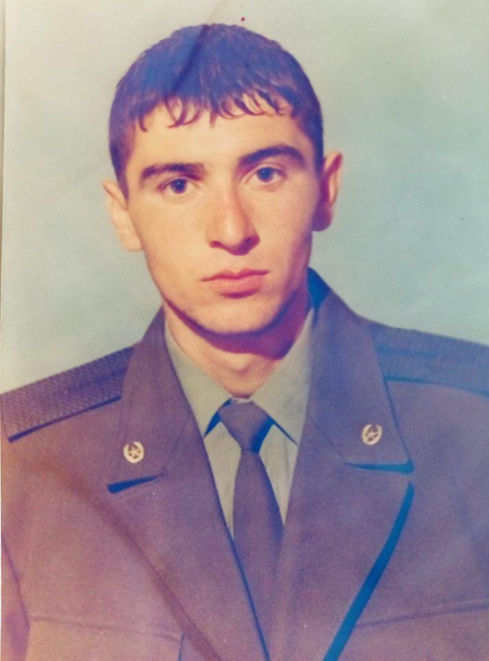 Պայմանագրային զինծառայողներից զոհված  Վարդան Թադևոսյանը մանկահասակ երեխաներ ունի