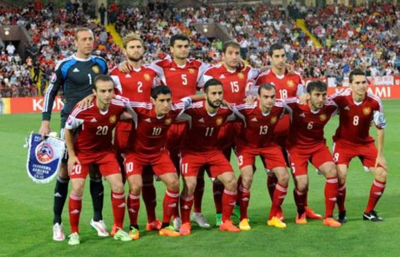 Յուրա Մովսիսյանը վերադառնում է. նոր անուններ Հայաստանի հավաքականում