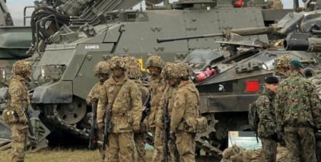 ՆԱՏՕ-ն սկսում Է վերջին 13 տարվա ընթացքում խոշորագույն ռազմավարական վարժանքները