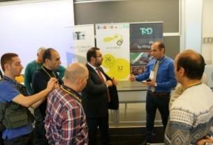 Միլանում կայացել է հայ-իտալական գործարար համաժողով