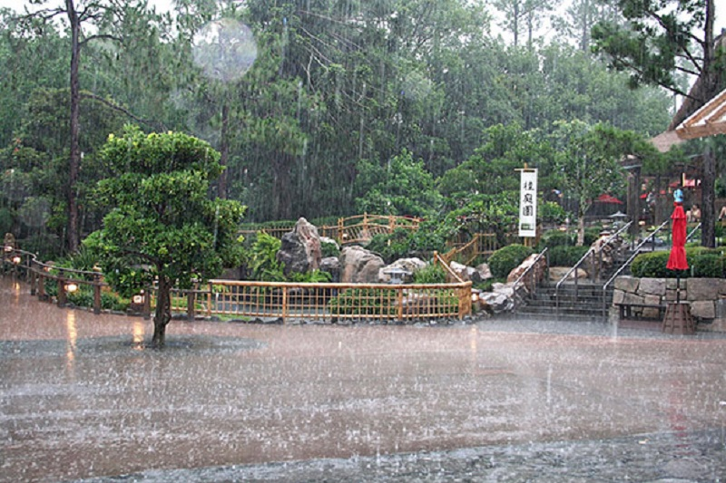 Ճապոնիայում հորդառատ անձրևների հետևանքով 35 մարդ է մահացել