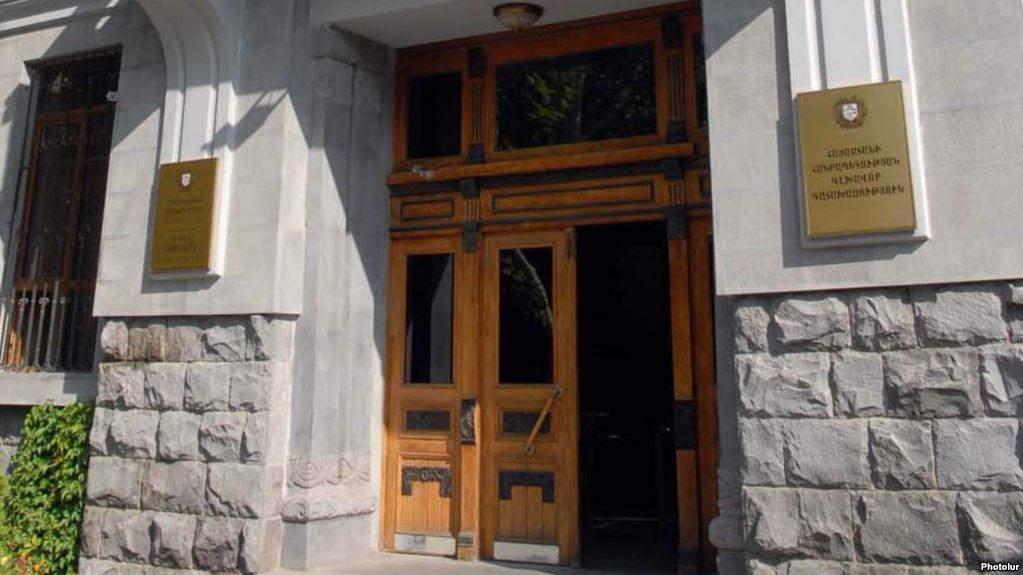 47 պաշտոնատար անձանց նկատմամբ քրեական հետապնդում է սկսվել
