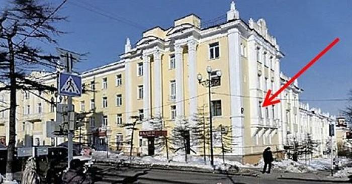 Ռուսաստանում գտնվող այս բնակարանը համացանցի հիթ է դարձել. և այդ ամենը ՍՐԱ պատճառով (լուսանկար)