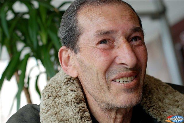 «Արարատ 73»–ի դարպասապահ Ալյոշա Աբրահամյանը առողջական խնդիրներ ունի և մատնված է անտարբերության. «Փաստ»
