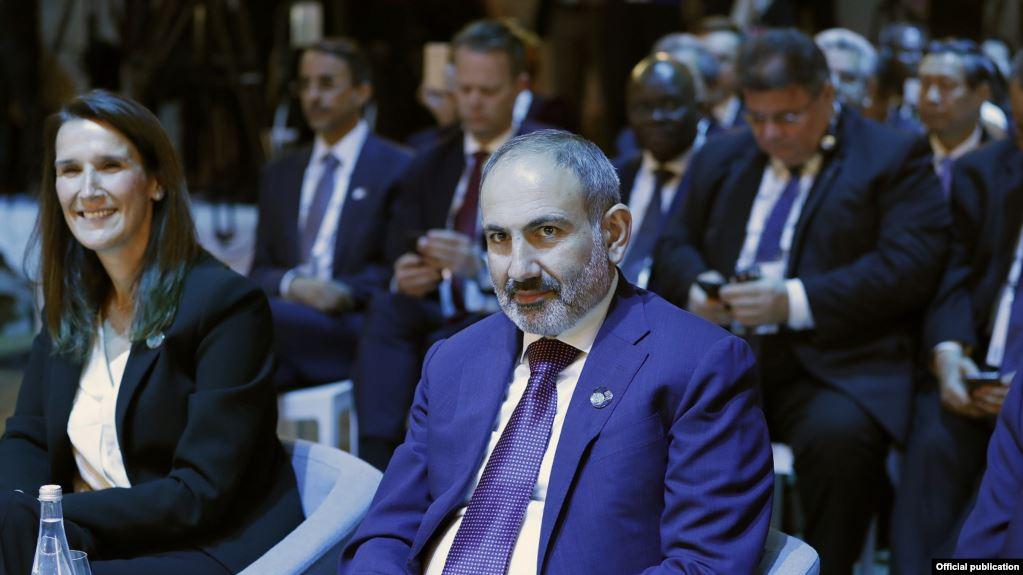 Ինչպե՞ս են տեղի ունենալու Ադրբեջանի ժողովրդի հետ Փաշինյանի բանակցությունները. «Հրապարակ»