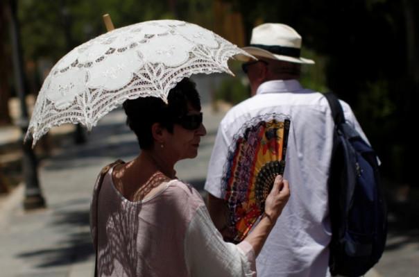Իսպանիայում շոգ եղանակի հետևանքով զոհերի թիվը հասել է 6-ի
