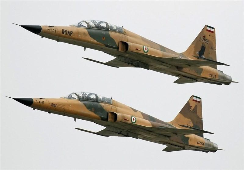 Իրանում «F-7» կործանիչ է վթարի ենթարկվել