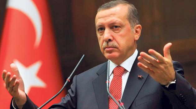 Էրդողանը Թուրքիայի մասին Եվրախորհրդարանի զեկույցը սադրանք է համարում