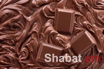 Շոկոլադե բալզամ՝ շուրթերի համար