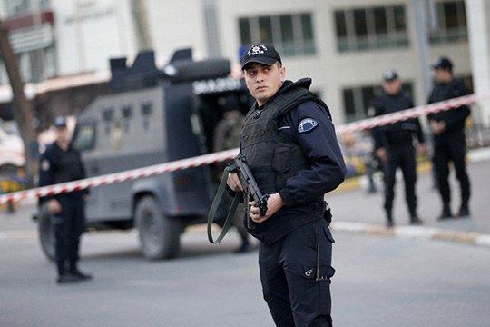 Թուրքիայում ռազմական օպերացիայի ժամանակ 3 զինծառայող է զոհվել