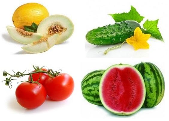 Կարճ հոգեբանական թեստ. ընտրեք մեկ բանջարեղեն