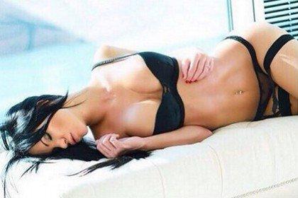 Հայ մոդել Գայանայի հերթական սեքսուալ լուսանկարը (ֆոտո)