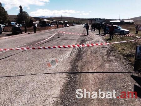 Ողբերգական վրաերթ Շիրակի մարզում. 8-ամյա տղան մահացել է
