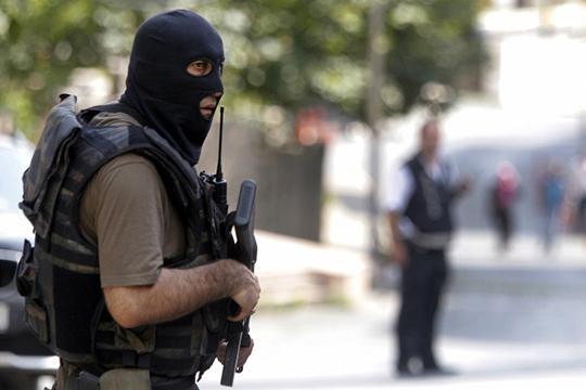 Ստամբուլում ձերբակալվել է 50 օտարերկրացի՝ Անկարայի ահաբեկչության գործով հետաքննության շրջանակներում
