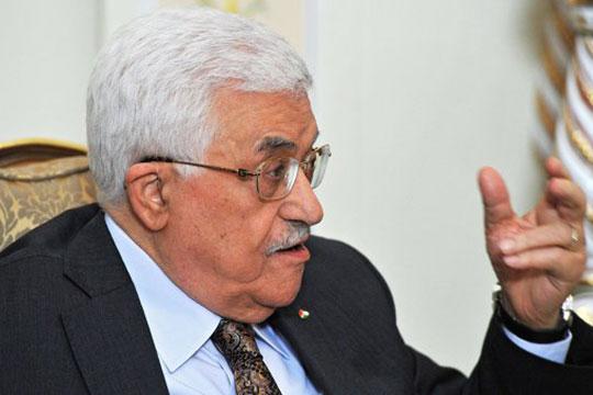 Արաբա-իսրայելական հակամարտության լուծումը նոր մոտեցում է պահանջում. Աբաս