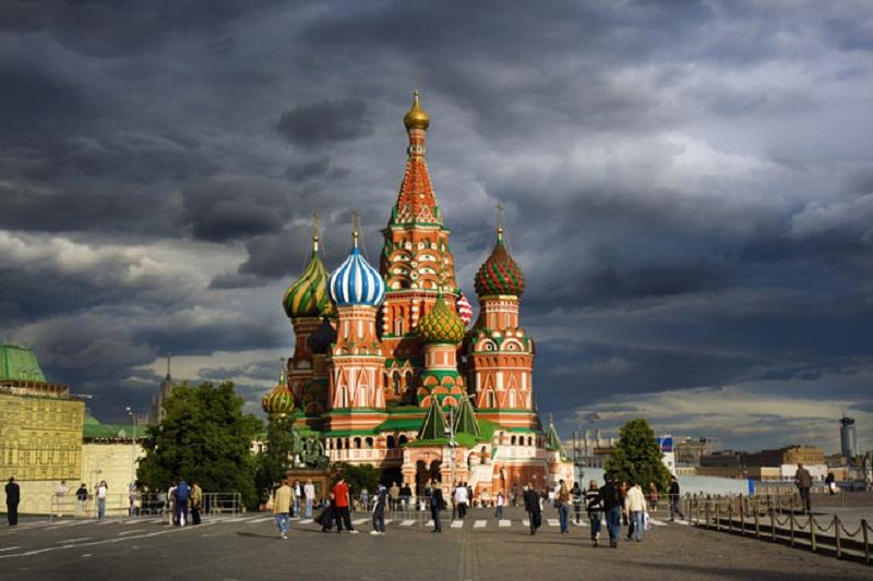 Մոսկվայում գերազանցվել է ջերմաստիճանի 133-ամյա ռեկորդը