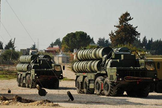 Էր Ռիադը պատրաստ է ռազմական գործողություններ սկսել Քաթարի դեմ Ս-400 գնելու համար