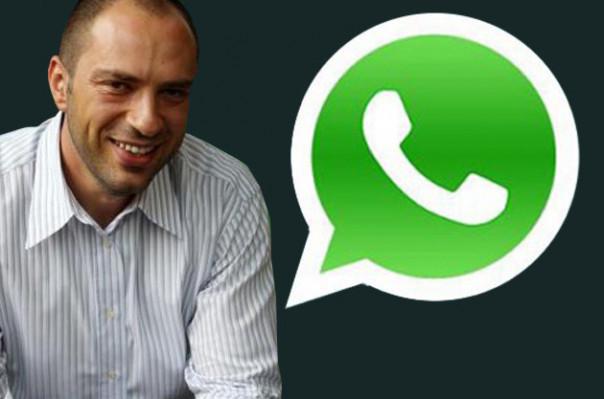 WhatsApp-ի ղեկավարը հրաժարվել է պաշտոնից