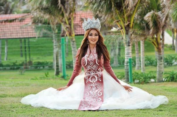 Ղրղըզստանում մահացել է «Միսիս աշխարհ 2018» մրցույթի հաղթողը