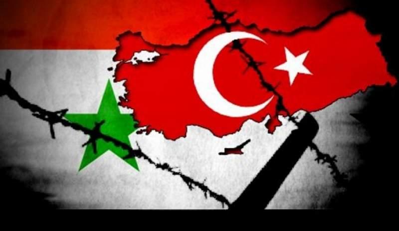 Սիրիայի տարածքից կրակել են Թուրքիայի բնակավայրերից մեկի ուղղությամբ. կան տուժածներ