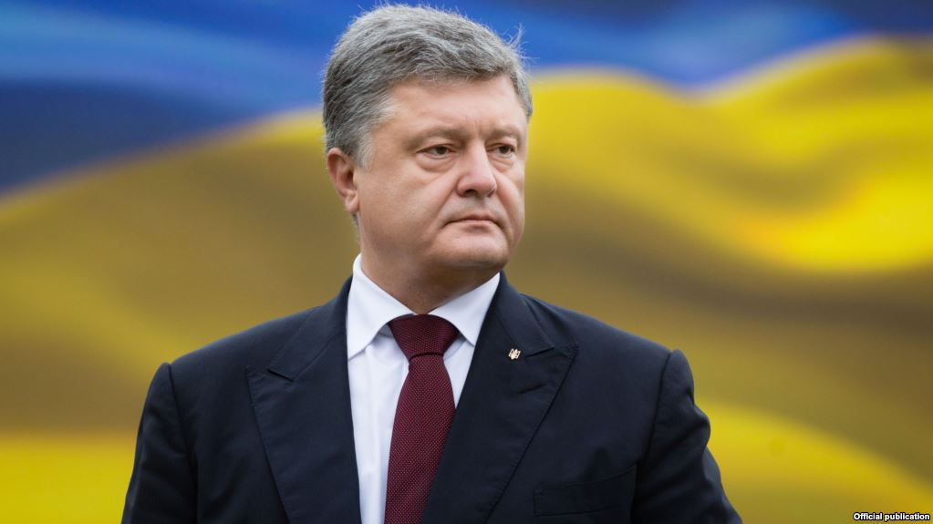 Պորոշենկոն վախեցրել է Եվրոպային և ԱՄՆ–ին՝ ընտրություններին Ռուսաստանի միջամտությամբ