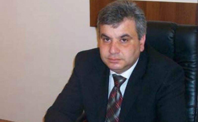 Արցախի հանրապետության գլխավոր դատախազը հրաժարական է տվել