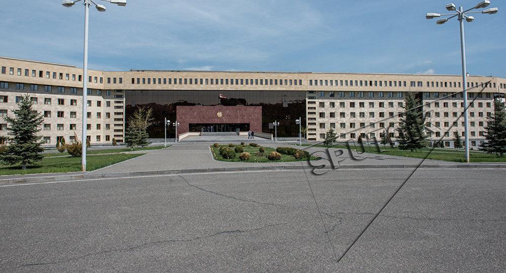 ՌԴ ԶՈւ ԳՇ աշխատանքային խումբը կայցելի Հայաստան