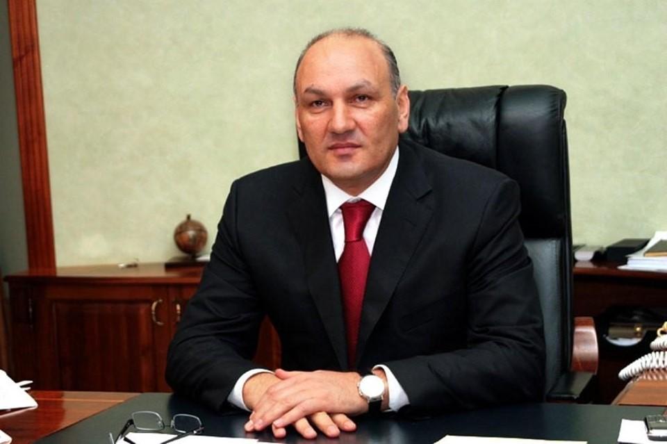Գագիկ Խաչատրյանի խափանման միջոցի վերաբերյալ որոշումը կհրապարակվի հոկտեմբերի 1-ին