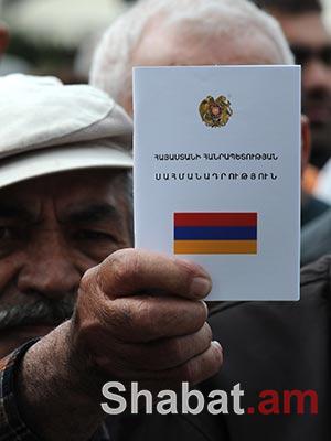 Հայաստանը մտնում է հակասությունների ու հակադրությունների խտացման փուլ. «168 ժամ»