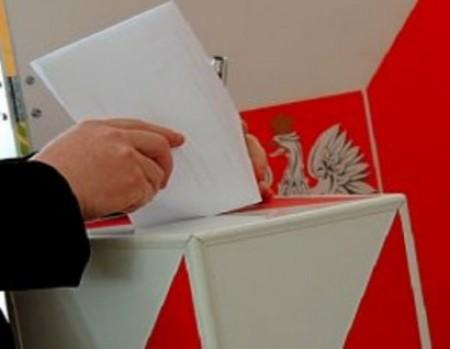Լեհաստանի հյուսիսում այրվել է ընտրական տեղամասը