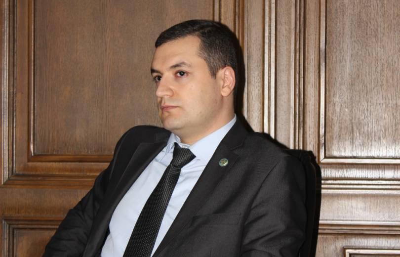 Տիգրան Ուրիխանյանը չի մտնի մրցակցության մեջ