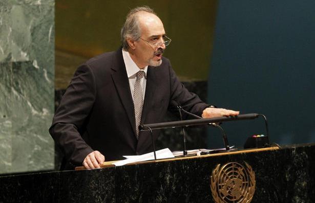 ՄԱԿ-ում Սիրիայի մշտական ներկայացուցիչը կոչ է արել Ռուսաստանին ու Իրանին ճնշում գործադրել Թուրքիայի վրա