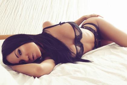Սեքսուալ մոդել Գայանա Բաղդասարյանը նոր լուսանկարներ է հրապարակել (16+)