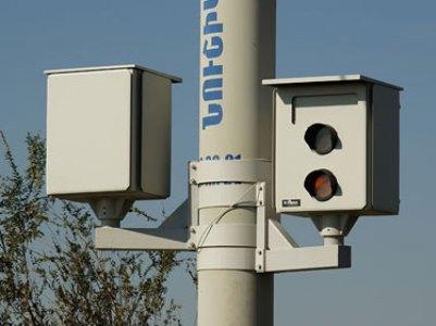 Կարեն Կարապետյանը հանձնարարել է արագաչափերի ցուցանակներին կից տեղադրել առավելագույն արագության սահմանափակման նշաններ